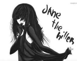 Jane the killer