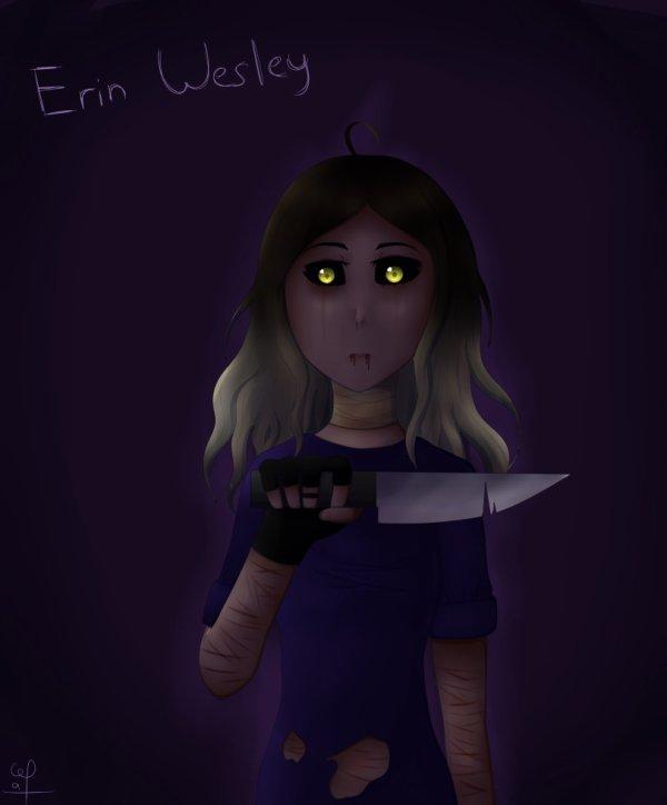 Erin (commande)