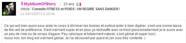 Conseils FITNESS et POIDS : UN REGIME SANS DANGER !