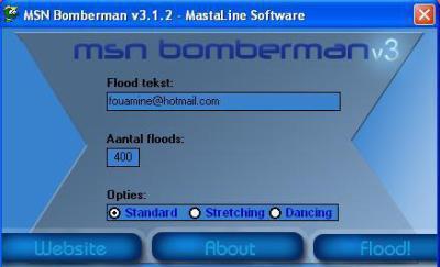 logiciel piratage msn bazooka