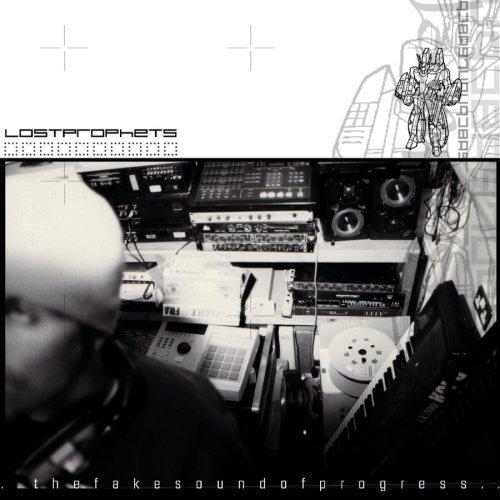 Discographie de Lostprophets