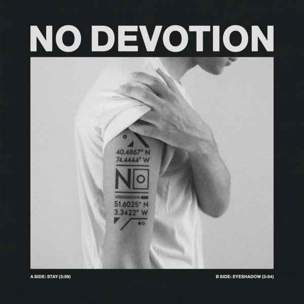 No Devotion is real