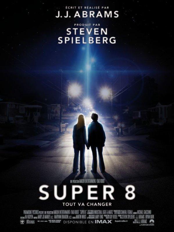"""Bande Annonce du Film """"Super 8"""" où joue Elle !"""