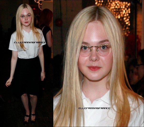 07 Septembre : Elle était au Salon de la vidéo organisé par le magazine The Hollywood Reporter en partenaire avec Canon à Brassaïï à Toronto au Canada !