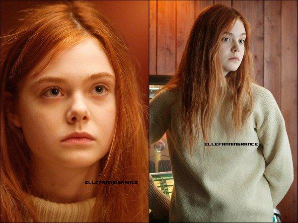 """Photos promotionnelles pour """"Ginger et Rosa"""" !"""