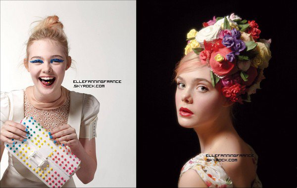 Elle fait la couverture du New York Magazine où elle y fait un magnifique photoshoot !
