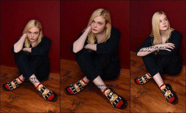 20 Janvier : Elle aux Portrait Studio de Getty Images et de Wirelmage ! (Partie 2)