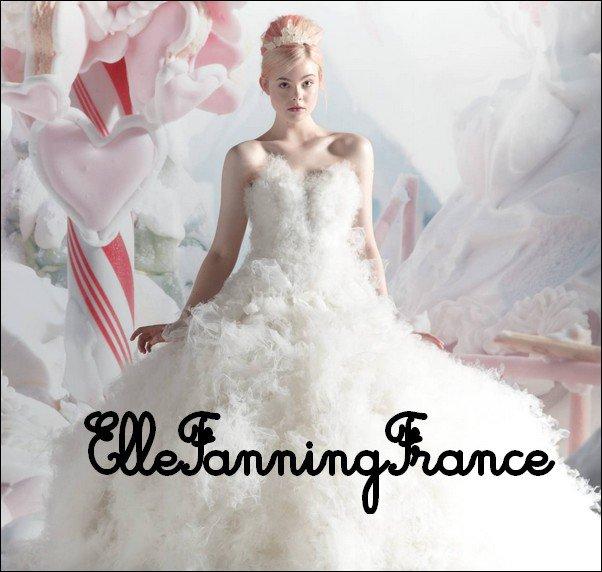 Bienvenue sur le blog source de la jeune Elle Fanning !