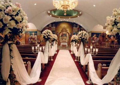 6 Ideas For Church Wedding Decorations Chokinvitesclub Junglespirit Gallery