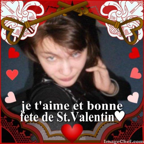 St.valentin