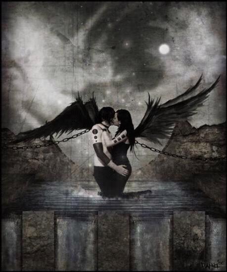 Donne moi des ailes