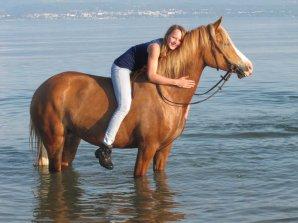 Sortie au lac inoubliable !!