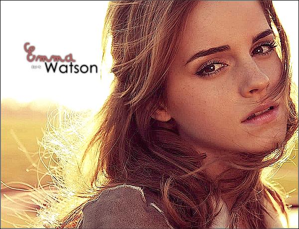 .    www.EmmaWatson-Source.sky.com ♦     Suis toute l'actu de Emma Watson !.