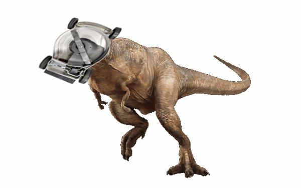 Jurassic Park un tout nouveau genre