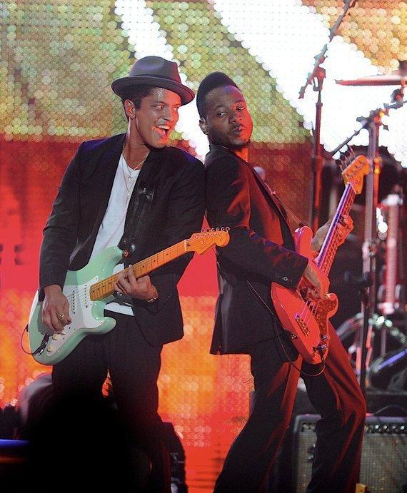 Jamareo & Bruno show!