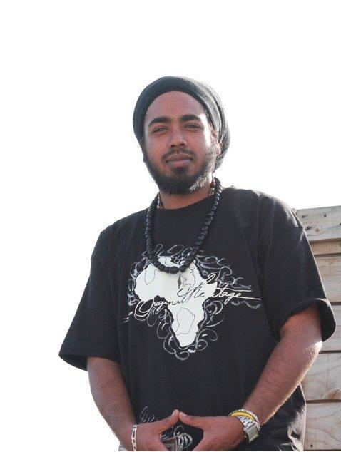 Biographie de Indifrica