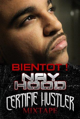 Certifié Hustler / Nay Hood Freestyle Guerrier MilléNay (827)