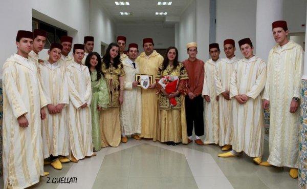 mon group