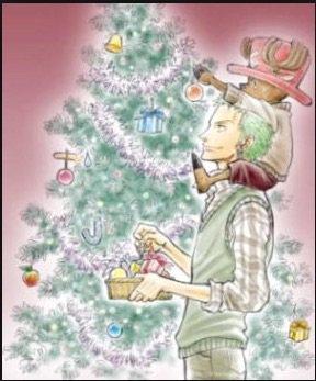 Joyeux Noël chopper !( et moment de kids pour trafy !)