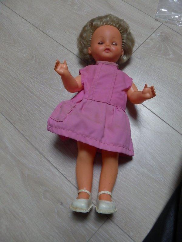Jolis poupées cherchent familles d'accueil