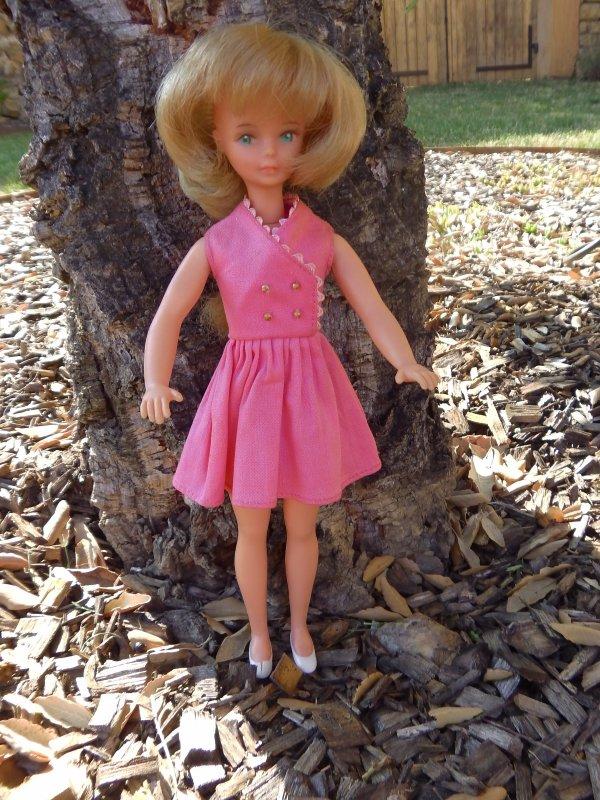 La garde-robe de Snouky s'est étoffée  - Pour Bea mais pas que ...