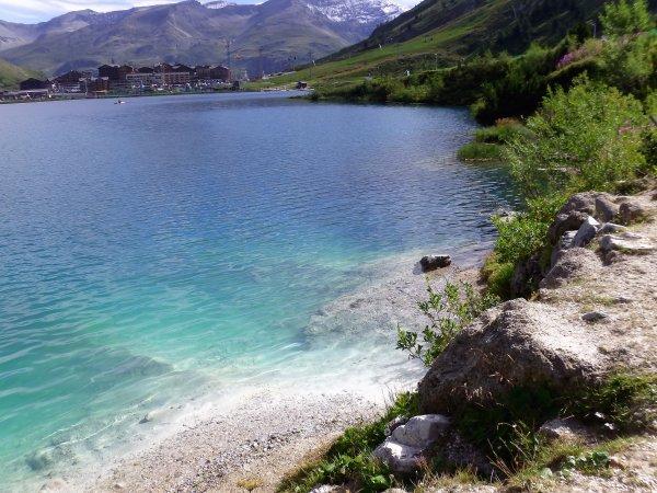 Photos de montagne - Jour 2