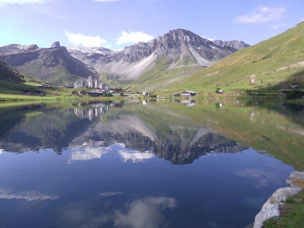 Photos de montagne - Jour 3