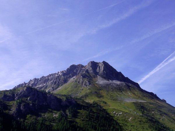 Photos de montagne - Jour 6