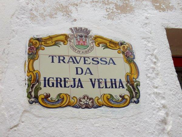 Portugal jour 2 - Albufeira