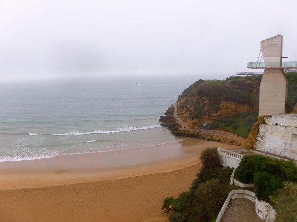 Portugal jour 2 - Albufeira suite et fin