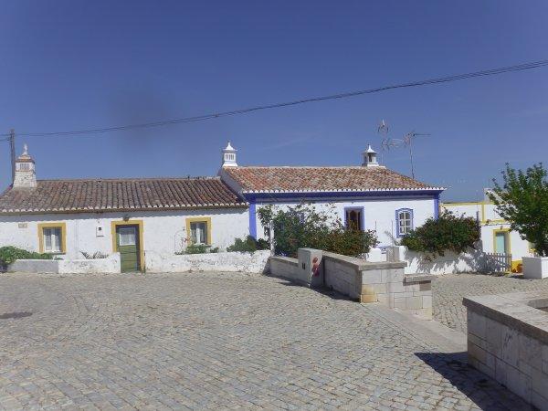 Portugal jour 4 - Cacela Velha