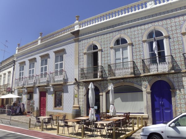 Portugal jour 4 - Tavira