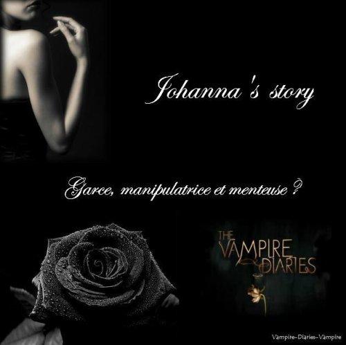 Johanna's story