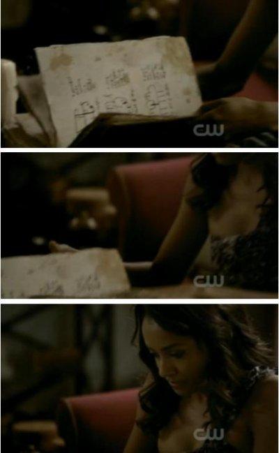 """Chapitre 5 ~ Si je vous dis tout maintenant, c'est pas drôle, je tiens à garder mon plan démoniaque moi ! Hein Damon !"""""""