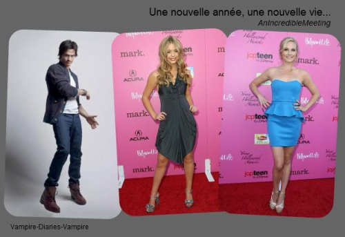Montage by Moi !