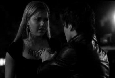 """Chapitre 8 ~ """"Embrasse moi ou tue moi..."""""""