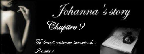"""Chapitre 9 ~ """"Tu devrais croire au surnaturel... Il existe!"""""""