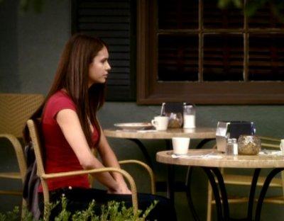 """Chapitre 11 ~ """"Je suis toujours cette garce, qui est sortie avec Stefan et bientôt avec Damon."""""""