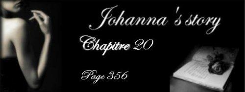 """Chapitre 20 ~ """"Page 356"""""""