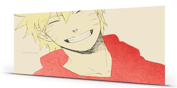 _ Naruto Uzumaki   _