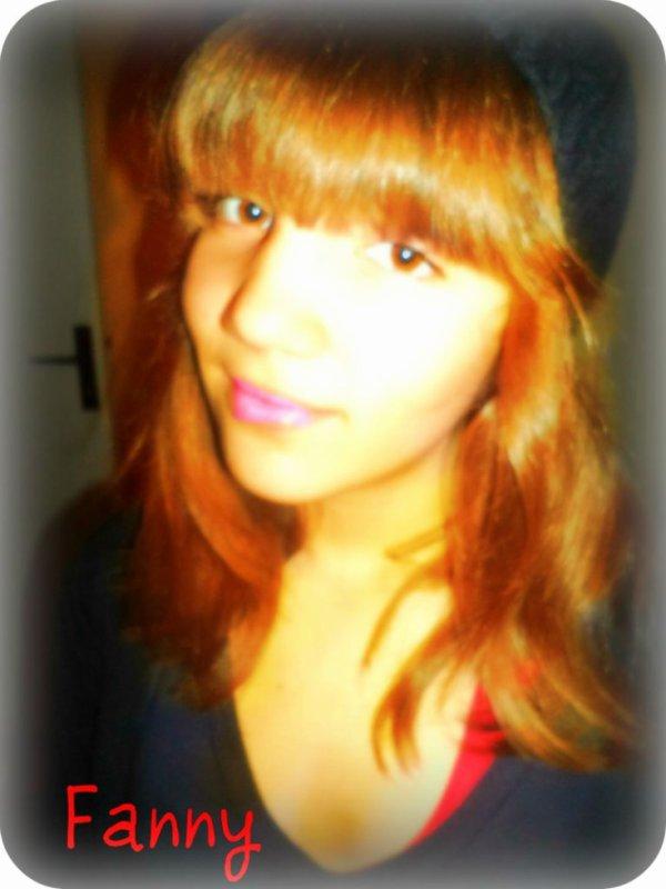 Fanny <3