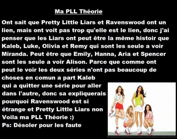 PLL Théorie