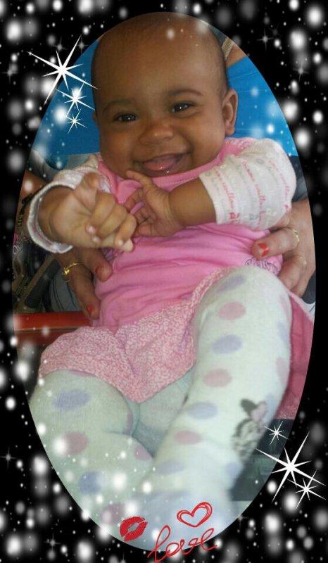 Ma princesse .....