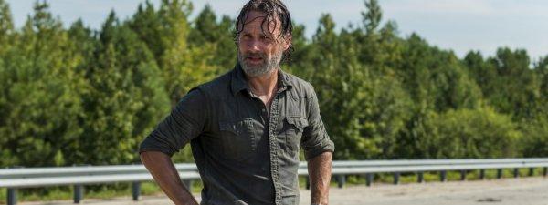 The Walking Dead saison 7 : Episode 9, une nouvelle vidéo promo et toutes les photos du mid-season premiere !