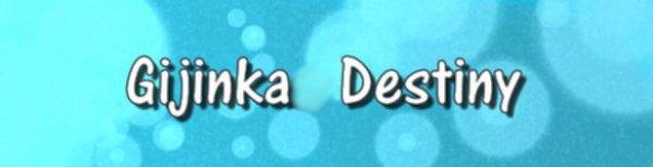 Prologue : Gijinka Destiny