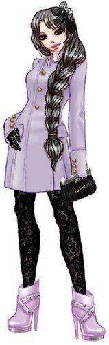Concours n°2 : manteau officier