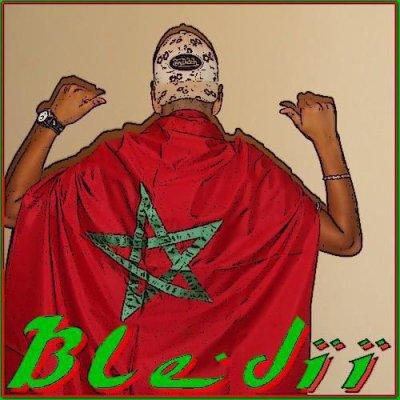 Maghreeb !!