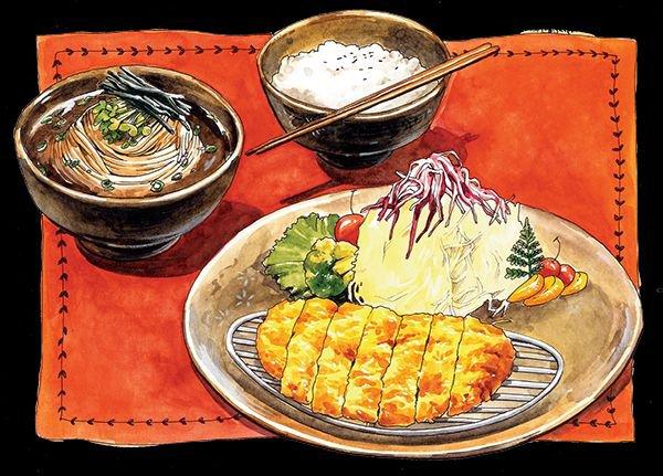 II - Restaurants japonais à Paris : les vrais !