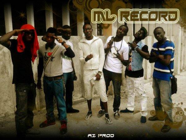 ML RECORD crew