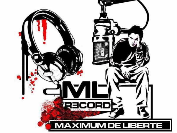 Ml record logo